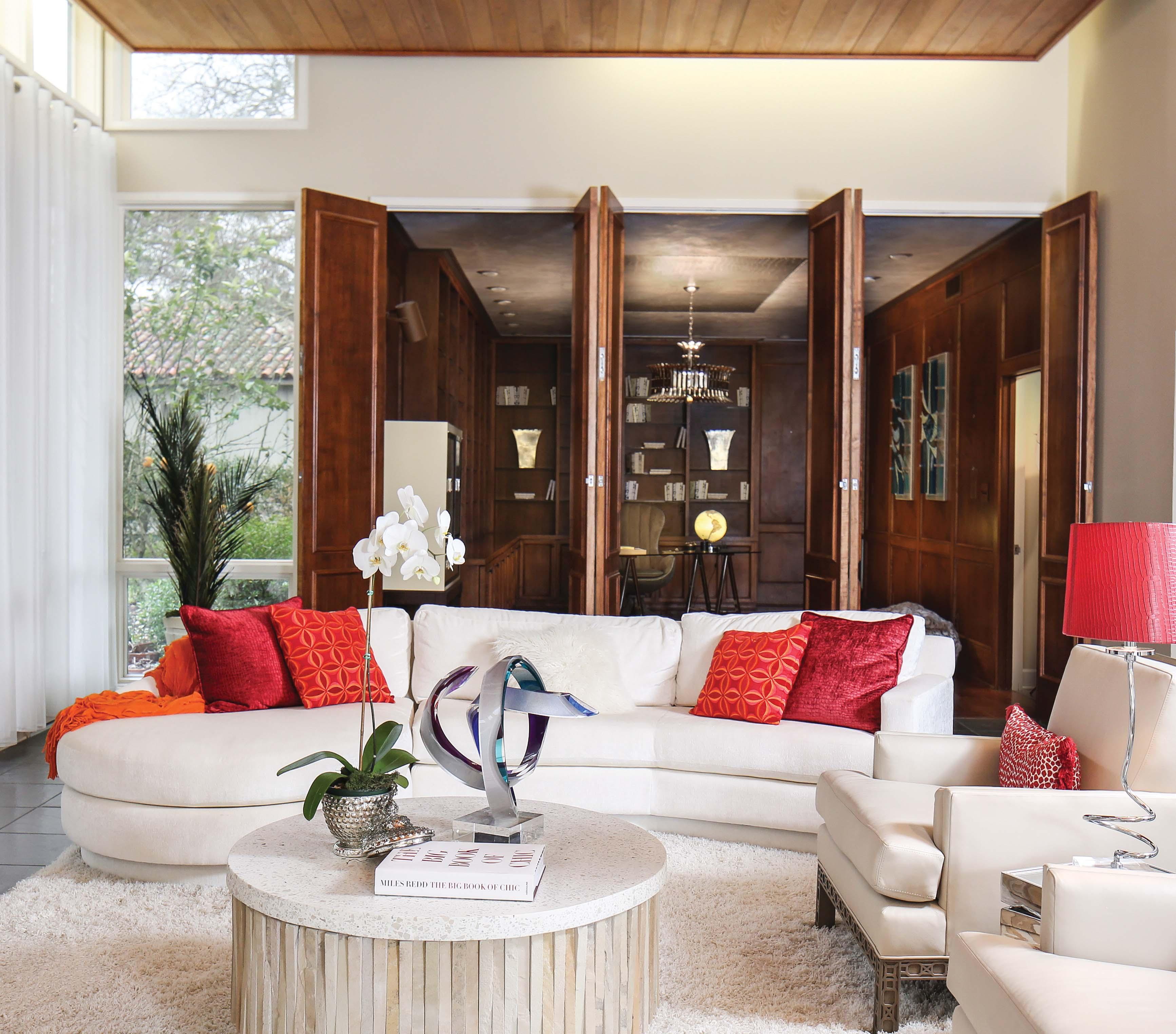 Interior design by swags studio lafayette 39 s design studio for Interior design lafayette la